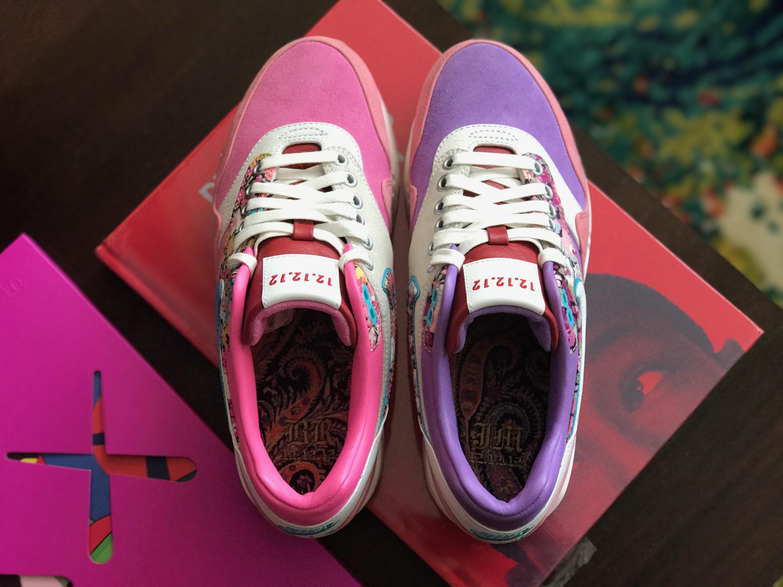 NikeLab Bespoke iD Air Max 1: My Anniversary Gift